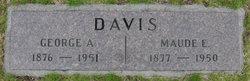 George Alfred Davis