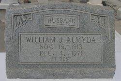 William Joseph Almyda