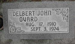 Delbert John Ovard