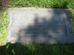 Doris Lillian <i>Pearson</i> Drumheller
