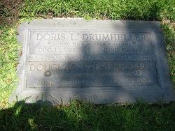 Douglas F Buck Drumheller