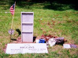 Richard L Higgins