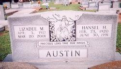 Lizadee Dee <i>Mayeux</i> Austin