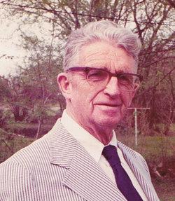Rev Rupert J Fletcher