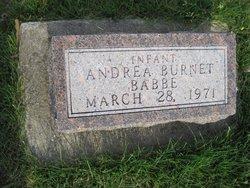 Andrea Burnet Babbe