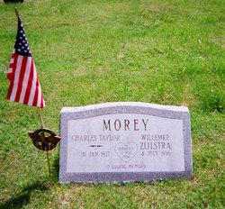 Charles Taylor Morey