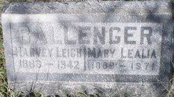Mary Lealia <i>Case</i> Ballenger