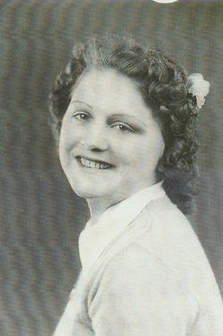 Gertrude Louise Gertie <i>Watt</i> Beaulieu