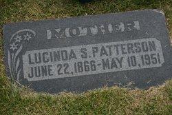 Lucinda Caroline <i>Spaulding</i> Patterson