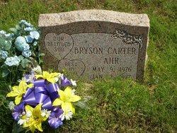 Bryson Carter Ahr
