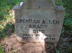 Brendan Allen Brady