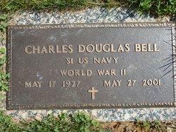 Charles Douglas Bell