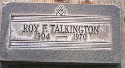 Roy Eugene Talkington