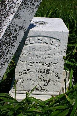 Eliza J. Cattermole