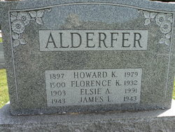 James L. Alderfer