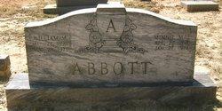 Minnie Mae Abbott