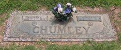 Mildred Evelyn <i>Hutchison</i> Chumley