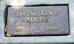 Eugene Lewis Adkins