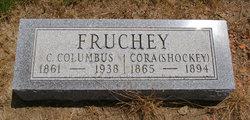 Cora <i>Shockey</i> Fruchey