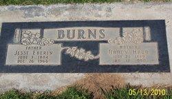 Jesse Eberly Burns