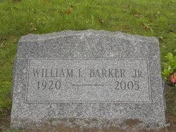William Levi Bill Barker, Jr