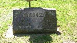 Ben E Amundson