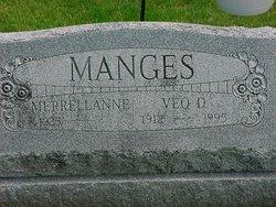Veo D. Manges