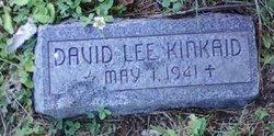 David Lee Kinkaid