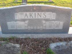 Elias Akins