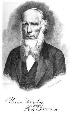 Ryland Thomas Brown