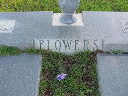 M J Flowers