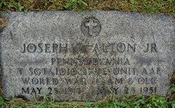 Joseph T Alton, Jr