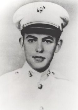 Capt Richard E. Fleming