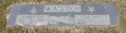 Aubrey Lee Mason