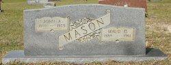 John Adams Mason