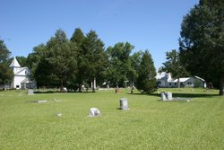 Marion Junction Community Cemetery