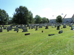 Souderton Mennonite Church Cemetery