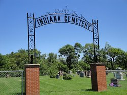 Indiana Chapel Cemetery