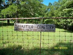 Seematter Cemetery