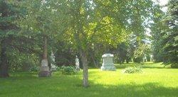 Bardo Cemetery