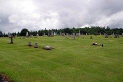 Franklin Butte Masonic Cemetery