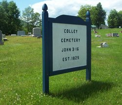 Colley Cemetery