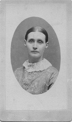 Malissa Ann <i>Kilpatrick</i> Hoffman