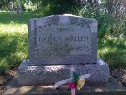 Nathen A. Allen