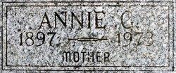Annie Grace <i>Fields</i> Pugh
