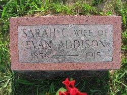 Sarah C Addison