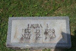 Laura <i>Lineback</i> Gant