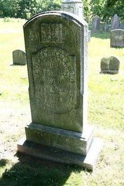 Mary <i>Hoover</i> Aughenbaugh