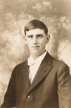 Joseph Peter Schumacher