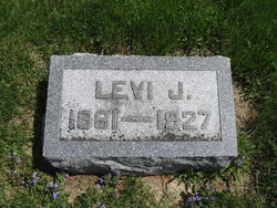 Levi J. Arment